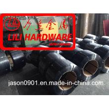 Стальной трос / стальной оцинкованный стальной трос / масляная проволока / завод по производству сфероидизирующей проволоки