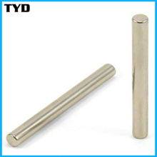 Aimant N38 Aimant Supermodèle Super Strong Cylinder Neodymium