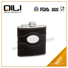 18/8 304 FDA and LFGB 6oz high quality beer promotion gift