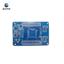 multilayer pcb for security products