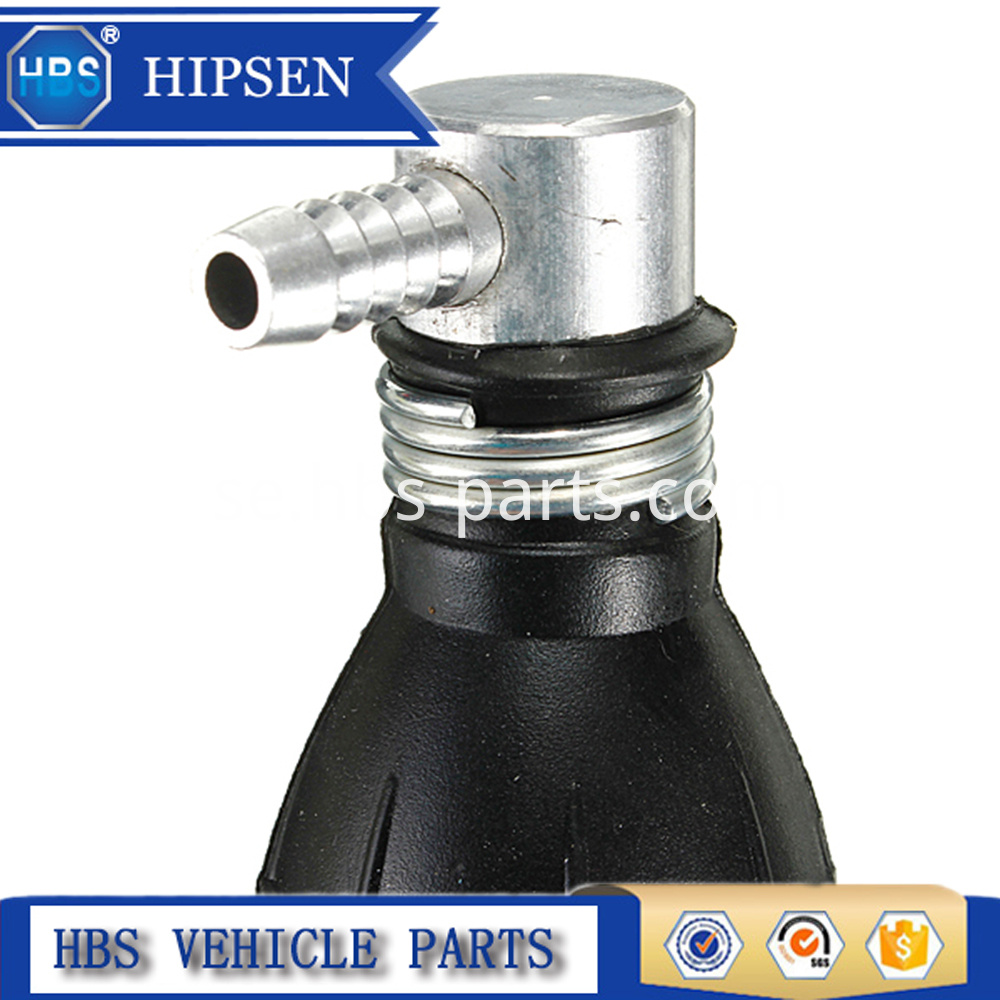 8mm Rubber Fuel Hand Primer Pump