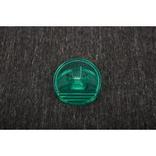 Round Shape Freezer sticker magnetic clips