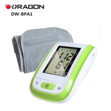 DW-BPA1 Leichter Haus-Service Medical Digital Arm Blutdruckmessgerät