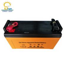 Производитель Китай включение больше 2 вольт батареи 300ah солнечная глубоким загерметизированная циклом батарея геля