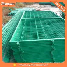Grade de malha de arame / cerca de malha de arame (Fabricação)
