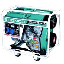 Générateur diesel portable (BN5800DCE / E)