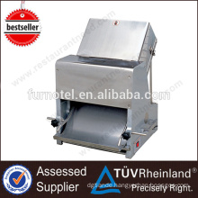 Kitchen Equipment Industrial electric loaf bread slicer manual