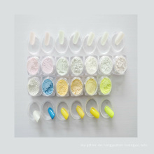 photochromes Pigment, lichtempfindliches Pigmentpulver, lichtempfindliche Pigmente