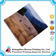 Soportes de calendario de pared de alta calidad y confiables con duraderos hechos en China