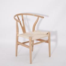 Cadeira de Jantar Wishbone Wegner