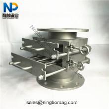 Gaveta Magnética permanente Ferro-Removedor