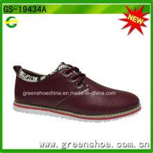 New Style Men Confortável Hot Vender Sapato Casual