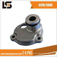 ODM/OEM Customized High Precision CNC Machined Color Anodized CNC Turning Aluminum Auto CNC Parts