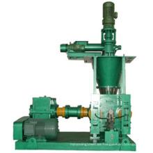 Granulador de reciclaje de productos químicos / polvo / minerales