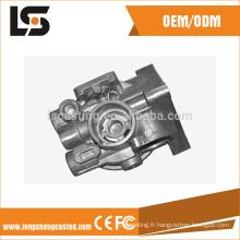 Pièces de moulage mécanique sous pression d'aluminium de précision d'Oem