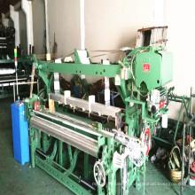 Renovado pequeno tamanho Rapier máquinas têxteis para produção direta