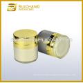 30g plastic airless cream jar, cc cream airless jar