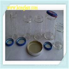 Glass Storage Jar for Kitchen