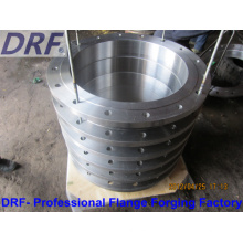 GOST Flange, Large Diameter Flange, Factory Direct Supply