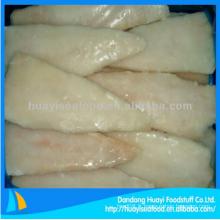 Nouvelle arrivée de qualité et bon prix filet de merlu congelé