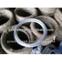 Fio de ferro eletro galvanizado