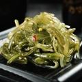 Tiges de wakame séchées aux fruits de mer