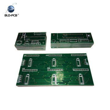 Fabrication Industrie Control Teflon PCB