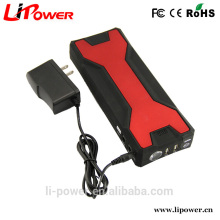 18000mAh Multi-function Car Jump Starter External Battery Smart Charger Power Bank with 800A Peak Current