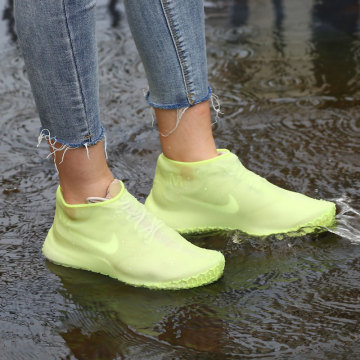 Non Slip Shoeproof Waterproof Covers For Walking, Rain Shoe Covers Wholesale