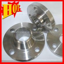 Hot Selling Gr2 Dn100 Titanium Flange En1092-1