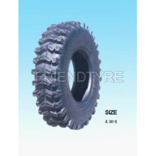 Günstige Farbe Dot Atv Reifen 4.80-8
