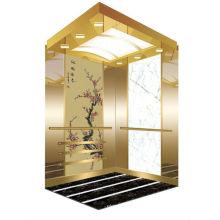 400 кг деревянный винный лифт для проживания