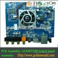 Beste Qualität Elektronik PCBA Hersteller, PCBA Montage und Leiterplattenhersteller