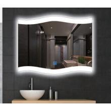 4mm Sliver Bathroom Mirror LED Mirror