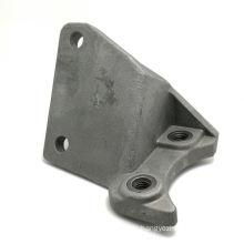 Tolerance range 0.01 to 0.05mm OEM Custom metal cnc machined component aluminum die casting moulding