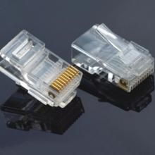 8P8C RJ45 Connector Cat5e UTP