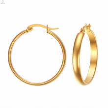 2017 Wholesale Best Seller Gold Earring Jewelry From Dubai