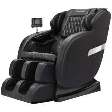 Real Relax Automatic Sofa Finger Press Roller Deluxe Massage Chair