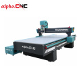 Hot Sales Cnc Router Wood Working High Speed 3D Cnc Router Atc With 1530 Vacuum Table