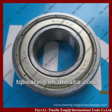 Original NTN Bearing 6004ZZ