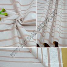 Tissu chaud de sofa de jacquard de polaire de Poyester de 100% pour la largeur du textile à la maison 145cm