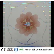 600X600mm PVC Ceiling Panel (BSL-608)