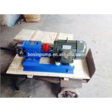 Stainless steel electric horizontal or vertical acid resistant sanitary beverage pumps with self priming