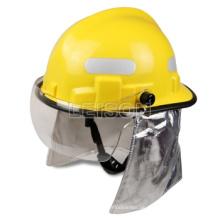 Xfk-02-1 Feuerwehrhelm adoptieren verstärkten Kunststoff
