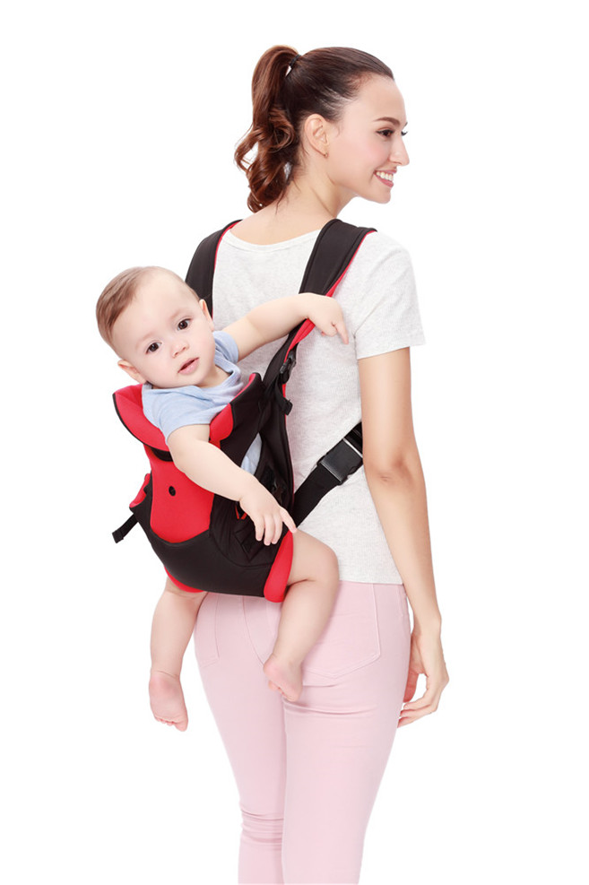Good For Hips Infant Baby Carriers