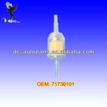 71736101 Auto Diesel Fuel Filter For Lada,Ford,Fiat,Citroen