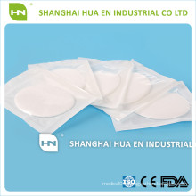 with CE FDA ISO13485 certificated High Quality non woven eye pad