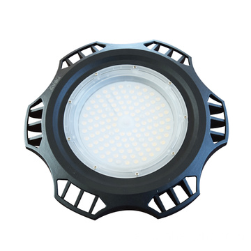 Lager industriell belysning UFO LED-ljus