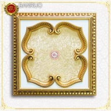 Banoulo Decorative Plafond Golden Color (BR0505-F088)