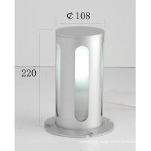 Modern Minimalist E27 Outdoor Floor Lamp (KA-F653)